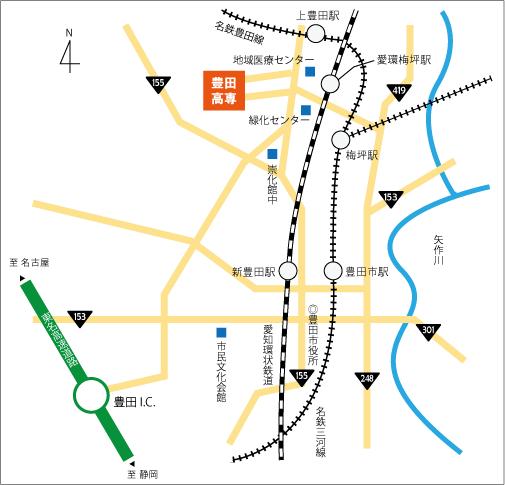 tic-map